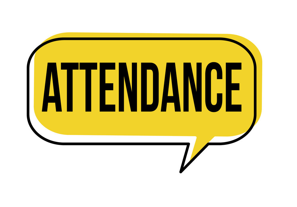 INcrese your attendance at ZKS MA